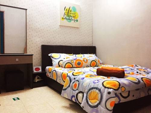 hotel Dayang Homestay