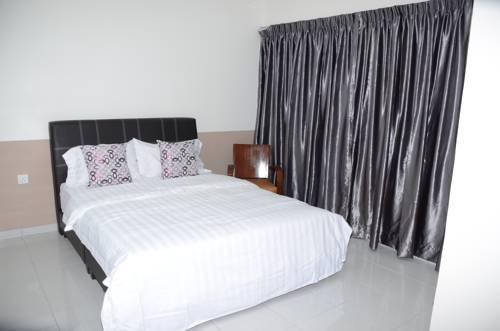 hotel Tanjung Homestay