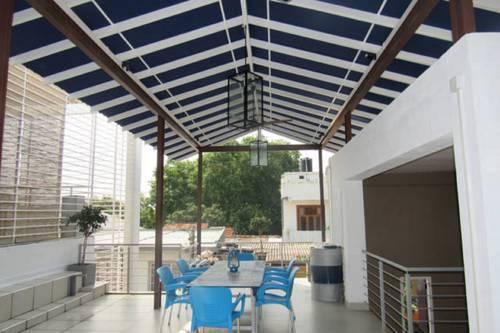 hotel Villa Key 2 Ceylon - Colombo 5
