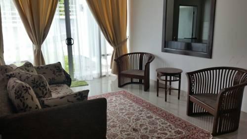 hotel Rahmah Villa