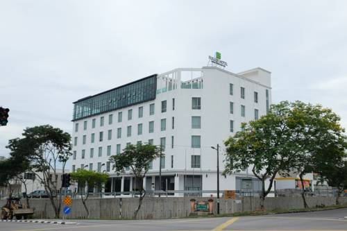 hotel Fuller Hotel Kulim