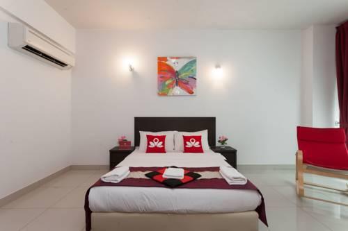 hotel ZEN Rooms Bukit Jalil