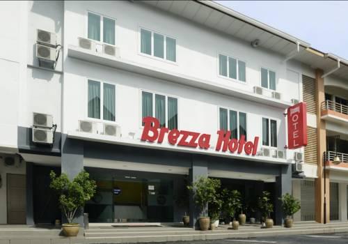 hotel Brezza Hotel Lumut