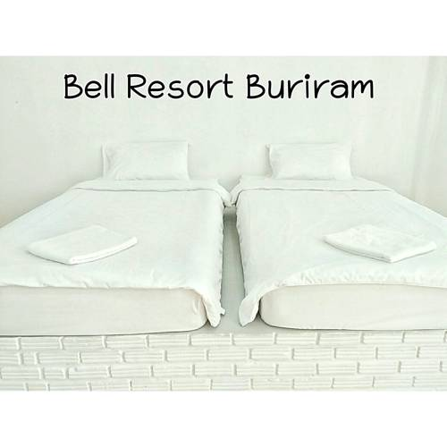 hotel Bell Resort Buriram