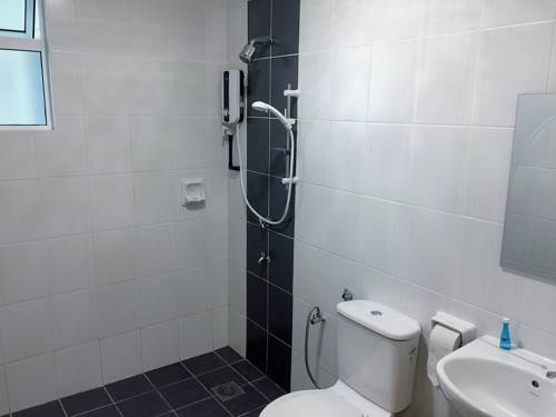 hotel SUC Sri Utama Condominium