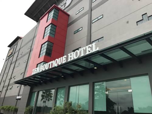 hotel Zen Boutique Hotel
