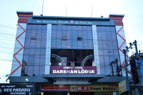 hotel Darshan Lodge