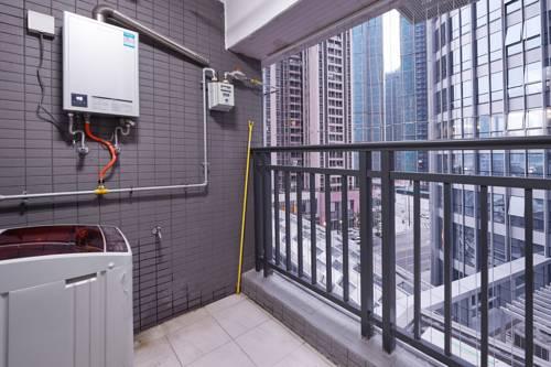 hotel City Inn Shenzhen High Tech Branch