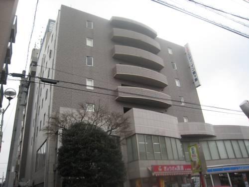 hotel City Inn Tsurugashima