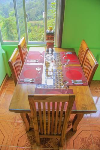 hotel Banaue Evergreen Hostel and Restaurant