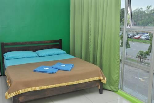 hotel Tanjak Motel