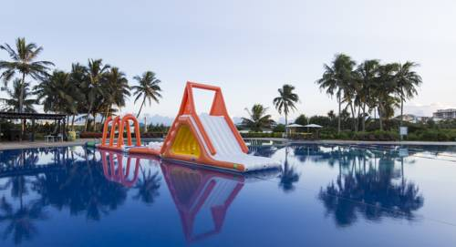 hotel Boao Asia Forum Gold Coast Hotel
