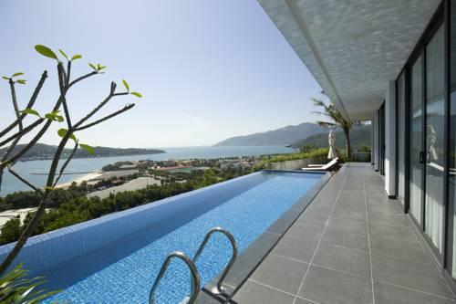 hotel Oceanfront Villas Nha Trang