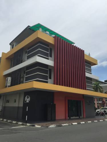 hotel Premierz Hotel