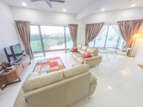 hotel Luxury Condominium at Loft Imago