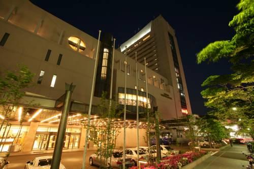 hotel Kobe Seishin Oriental Hotel