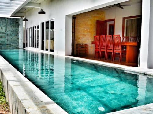 hotel Gorgeous House with Private Pool | Full Amenities