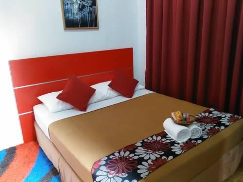 hotel Villa Sri Mayang Hotel