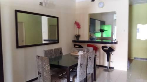 hotel Guest House Dpinggiran