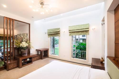 hotel The Green Ribbon Villa No10002