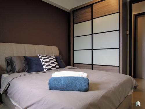 hotel Kiara Residence 2 HomeStay