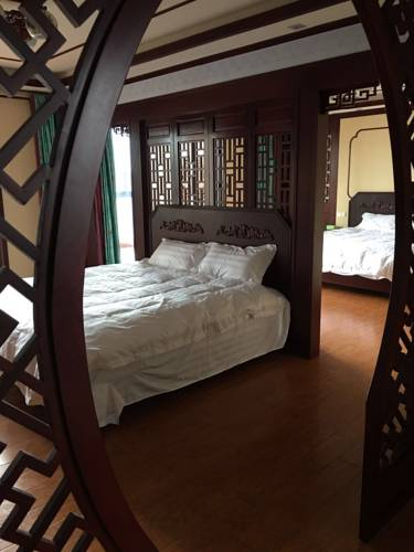 hotel Guanlanhu Golf Apartment