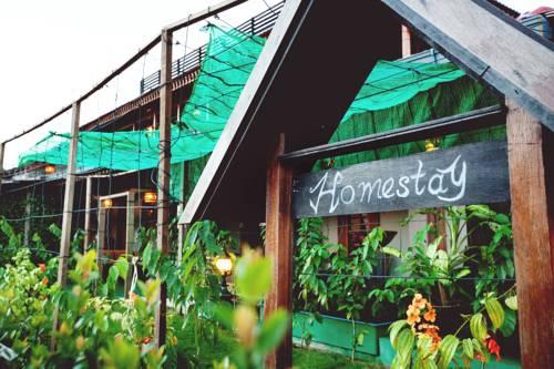 hotel House Of My Eternal Love - Kulai Homestay