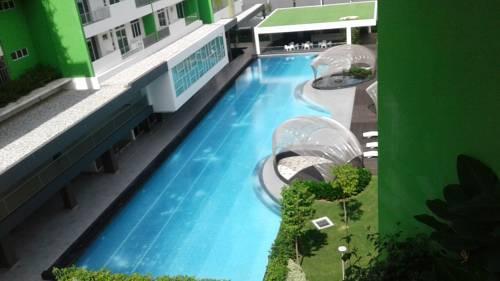 hotel Condominium Setia Triangle
