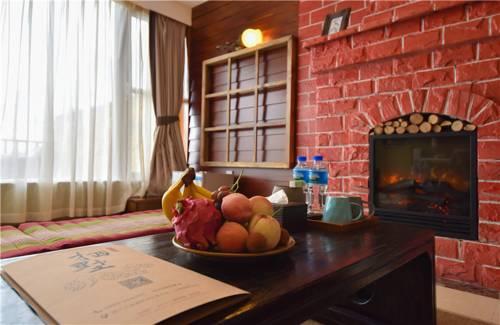 hotel Lijiang meet boutique Inn