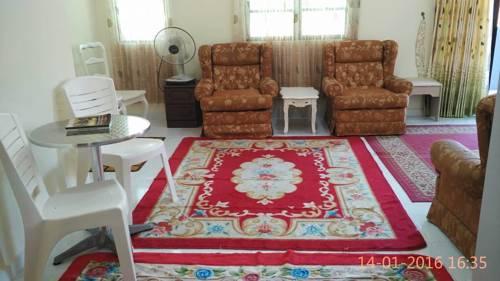 hotel Wakaf Mempelam Homestay