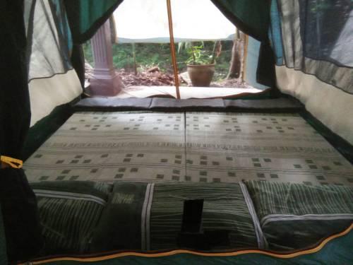 hotel natural camping