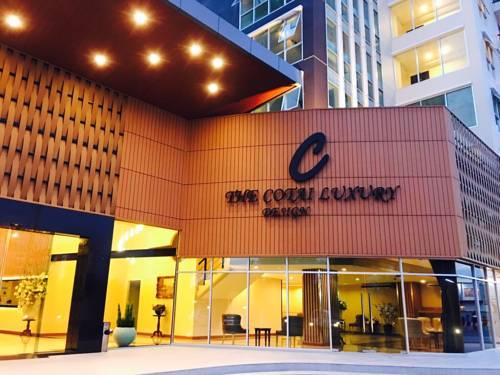 hotel The Cotai Luxury Design Hotel
