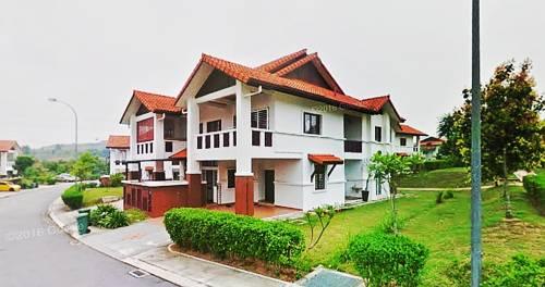 hotel The Haven Villa Putrajaya