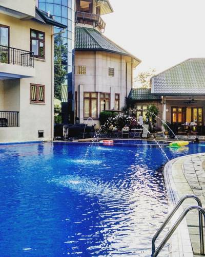 hotel KDH Villa