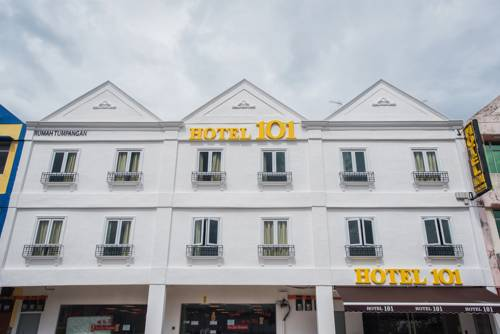 hotel Hotel101