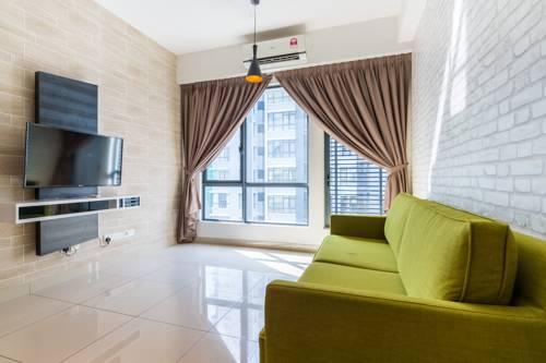 hotel Homestaykite@ Utropolis Suites