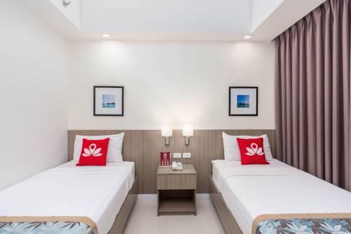 hotel ZEN Rooms San Miguel St.