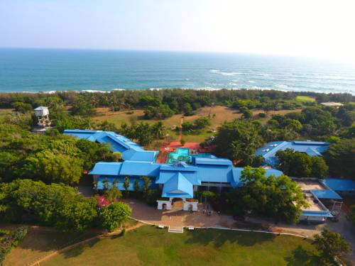 hotel The Oasis Ayurveda Beach Resort