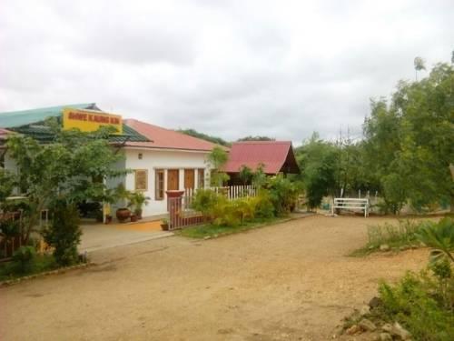 hotel Shwe Kaung Kin Motel
