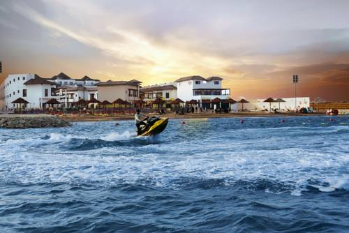 hotel Braira AL Azizya Hotel & Resort