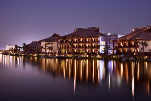 hotel Lapita, Dubai Parks and Resorts, Autograph Collection