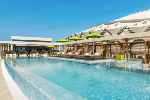 hotel Aloft Al Ain