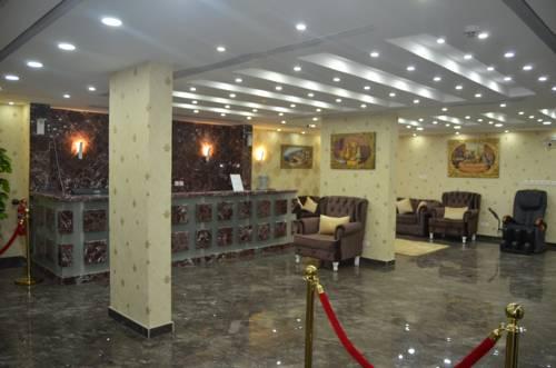 hotel Lamssat El saada