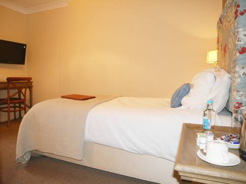hotel The Angel in Wootton Bassett