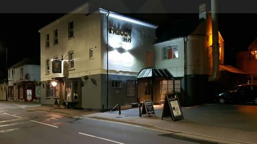 hotel The Falcon Inn, Nr Stratford Upon Avon