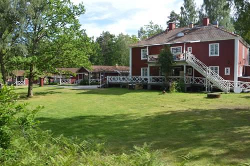 hotel Läckö Strand
