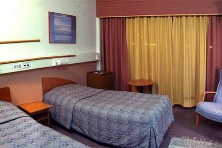 hotel Hotelli Haapakannel