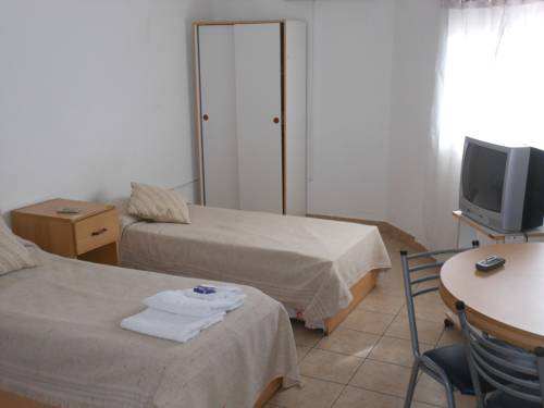 hotel Apart Hotel Urquiza