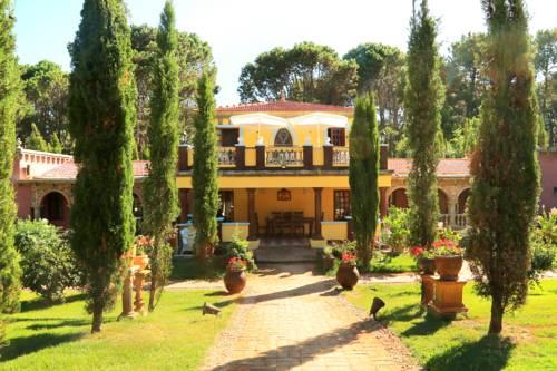 hotel Villa Toscana Boutique Hotel