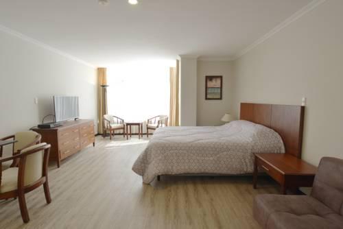 hotel Suites Del Pinar